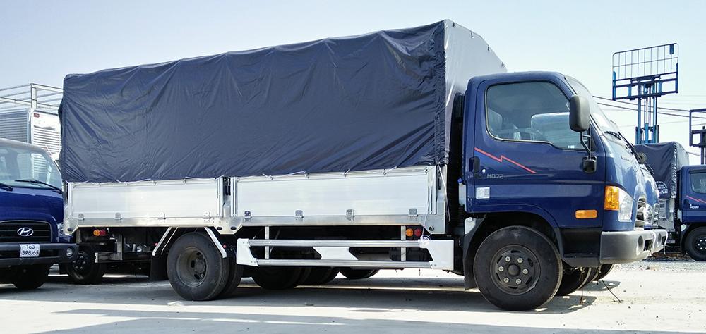 hyundai đô thành 7 tấn hd99
